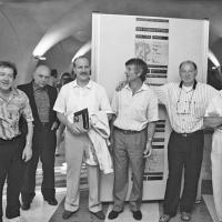 45--11-fond-Ivo-Fruet,-Raffaele-Fanton,-Bruno-Degasperi,-Guido-Paoli,-Pietro-Verdini,-Carlo-Girardi-29-giugno-1990