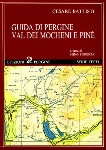 Guida di PergineVal dei Mocheni e Piné