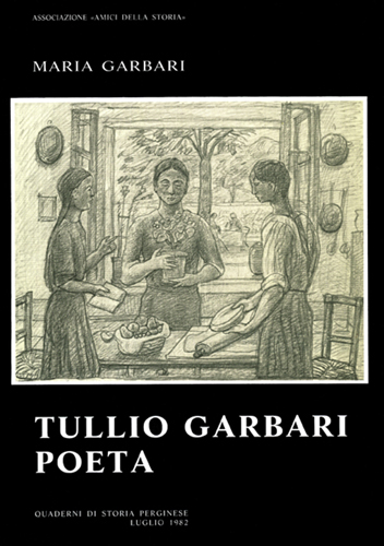 Tullio Garbari Poeta