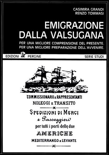 Emigrazione dalla Valsugana